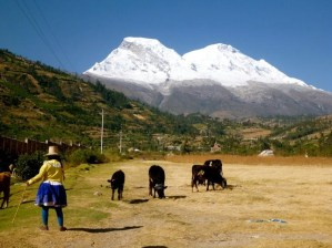 In the Shadow of Huascarán