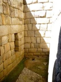 Inca Bathroom