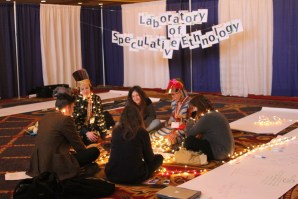 The Laboratory of Speculative Ethnology