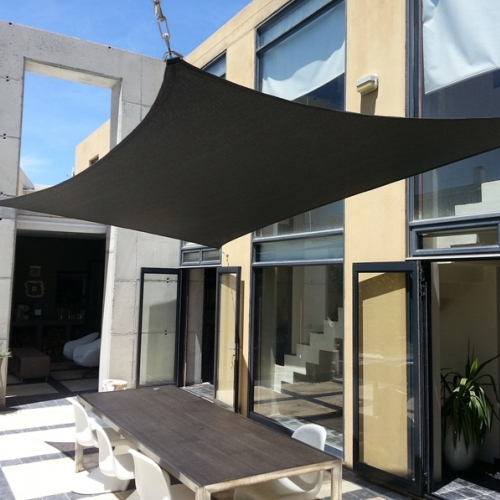 shade sails find the outdoor shade coolaroo Round Shade Sail id=81520