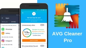 avast cleanup pro latest apk
