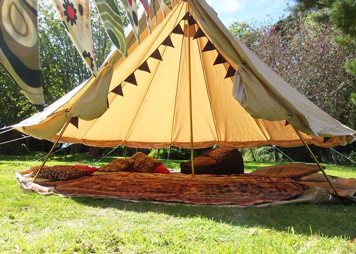 Blog Cool Canvas Tent Company