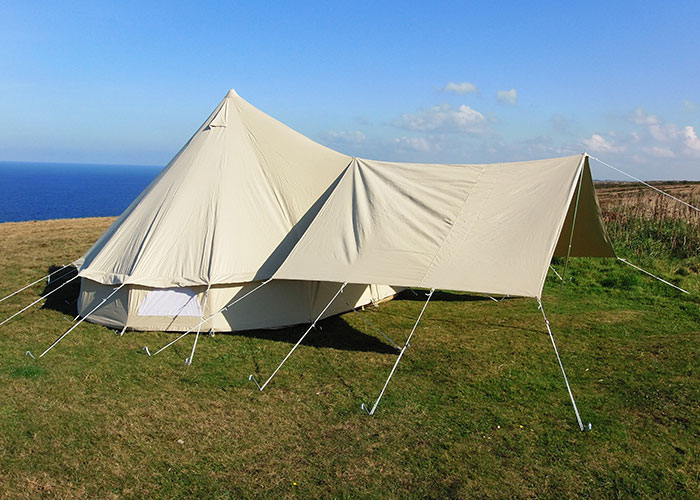 Blog Cool Canvas Tent Company