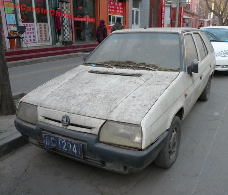 Category/skoda >> Skoda Archives Coolcarsinchina Com