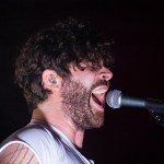 Foals, 20.03.2013, Live Music Hall