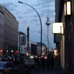 Nicht Köln: Berlin 2015
