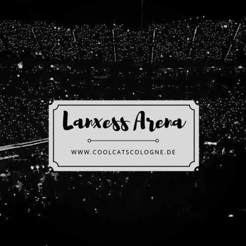 Lanxess Arena Köln 02