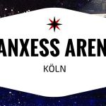 Kölner Konzertsäle: Lanxess Arena