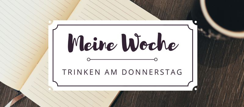Meine Woche - Blog aus Köln