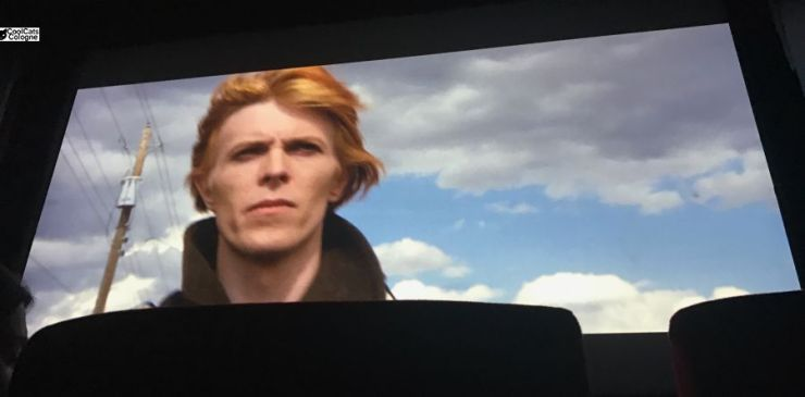 the man who fell to earth im Kino