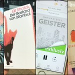 Bücher Best-of 2017