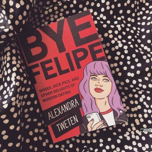 Buchtipp bye Felipe