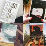 Bücher Best of 2018
