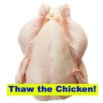 Thaw the chicken: When do best practices become the worst?