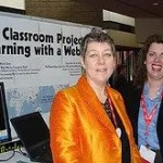 NECC: Wikis in the Classroom, Web 2 and other presentations