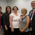 Fun and Friends: Meeting People Face to Face at ISTE