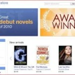 Google eBookstore: Another new way to Read?