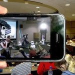 A Lesson in Simple Augmented Reality