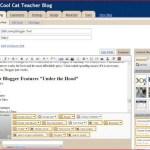Still Loving Blogger: Yes!