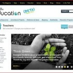 National Geographic Beta Tests Free Educator/ Student Website