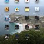 iPad Productivity: Pareto Your Home screen