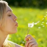 7 Steps to KISS the Spring (Reclaim balance when your life is crazy)