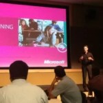 Anthony Salcito at #pilUS – VP of Microsoft