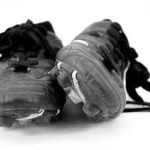 Stinky cleats and stinky attitudes: both should be tossed