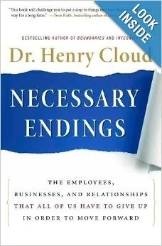Necessary Endings: book Review - an excellent book for leaders and decisionmakers
