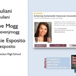 Achieving Sustainable Classroom Innovation with @ajjuliani @djesposito and @stevenjmogg