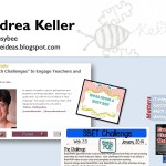 Using Tech Challenges to Teach Teachers: Andrea Keller