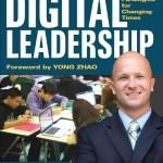 """INTERVIEW: Eric Sheninger's new Book """"Digital Leadership"""" [ECM #42 ]"""
