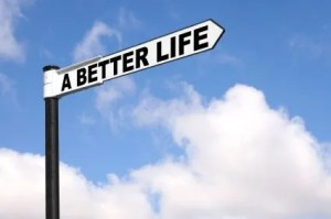 Finishing well is part of living a better life. Will you ramp up or check out?