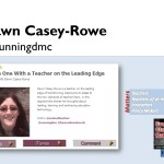 Dawn Casey-Rowe : Innovating When You're in a Challenging School