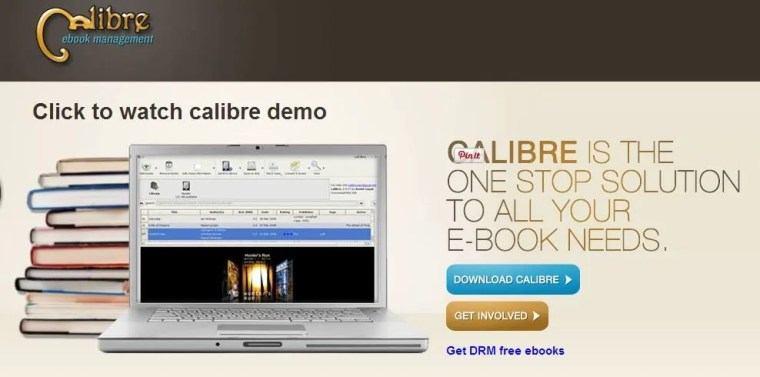 Calibre tool will help you convert ebooks into all types of formats.