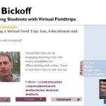 Ira Bickoff Creates a New Way to Read Books: Google BookMap