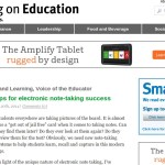 PREPS: 5 Steps for Electronic Notetaking Success #reinventingwriting