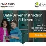 Meet Schools Where Data Driven Instruction Drives Achievement