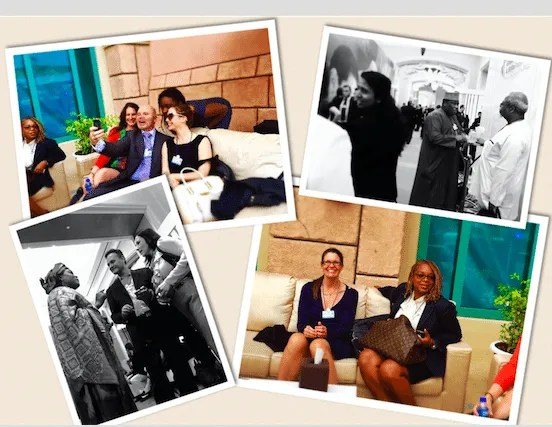 Here are some pictures my students took at the Global Education and Skills Forum in Dubai in March 2015. After we started connecting online, we began traveling the world and connecting face to face. Connecting online truly opens a world of possibility for kids and helps them become global citizens.