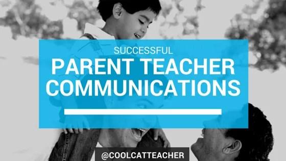 Parent Teacher Communication success tips