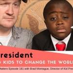 Kid President: Kids Inspiring Kids to Change the World