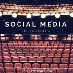 Social Media in Schools