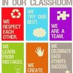 10 Ways to Build Team Classroom