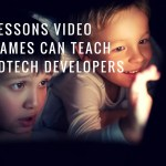 5 Lessons Video Games Can Teach Edtech Developers