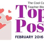 The Cool Cat Teacher Blog: Top Blog Posts of February 2016