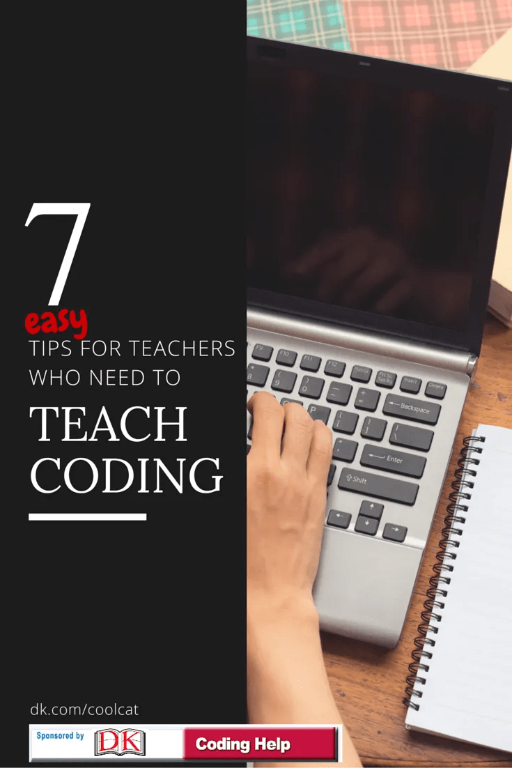 7 easy ways to teach coding