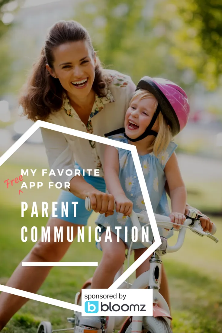 my favorite app for parent teacher communication