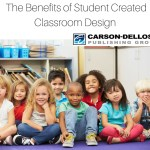 The Amazing Benefits of Student Created Classroom Design