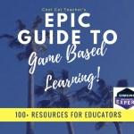 Epic Guide To Game Based Learning