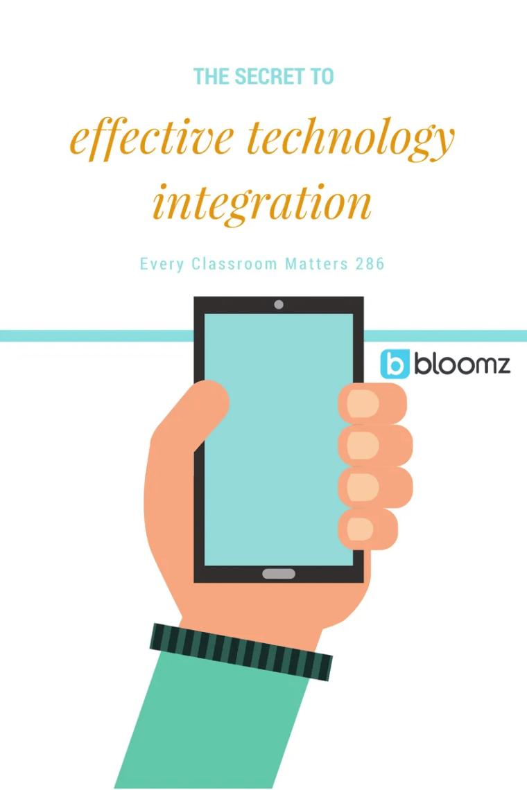 effective technology integration